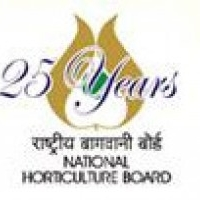 National Horticulture Board, Ministry of Agriculture, Government of India
