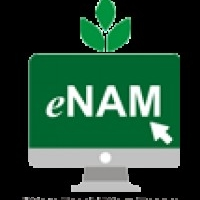 National Agriculture Market, eNAM website